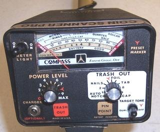 Compass Electronics
