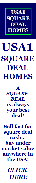 A USA Square Deal is always your BEST deal...