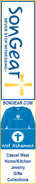 For any occasion or ALL occasions...SON GEAR!