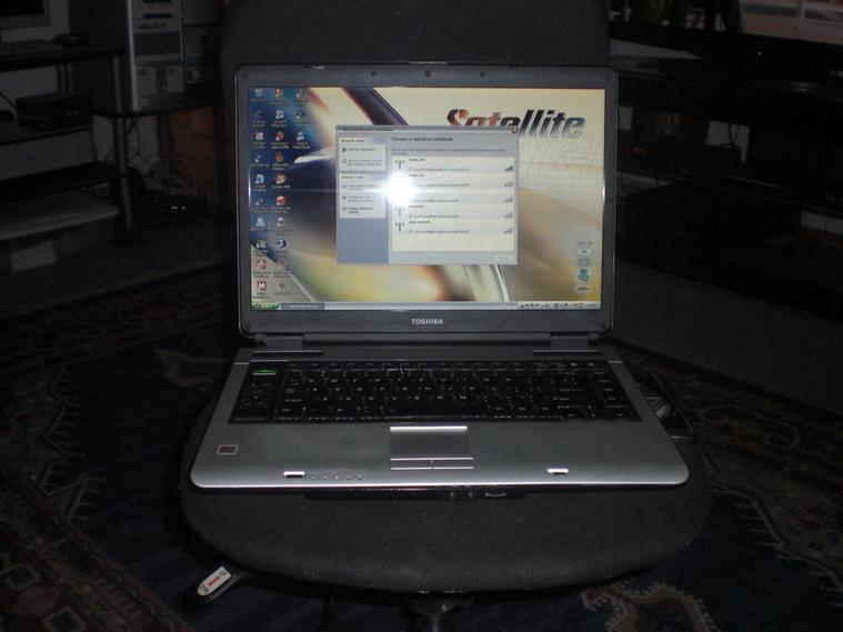 Gateway m320 wireless
