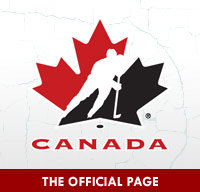 Hockey Canada website