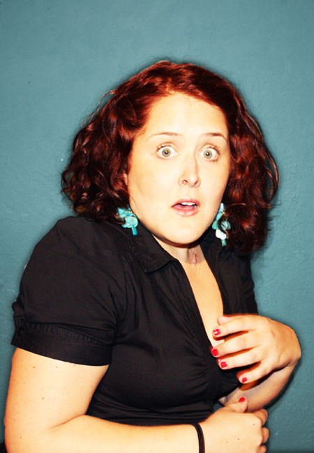 Rebecca Vigil