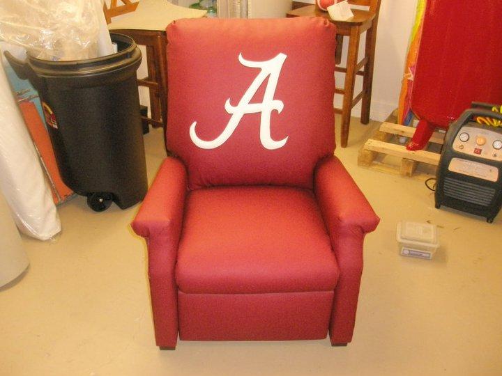 Hanks Upholstery