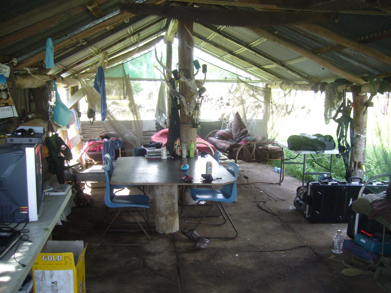 Bowhunter Lodge Bush Camp