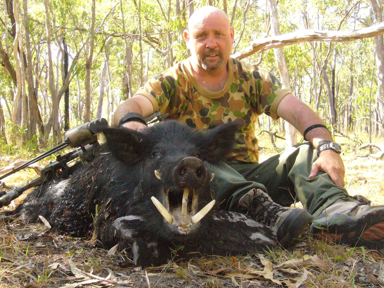 Bowhunting Australia