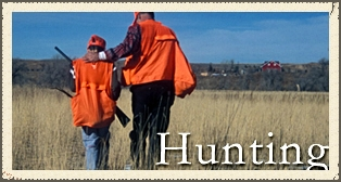 Eastern Plains Colorado Hunting Father & Son - Daughter