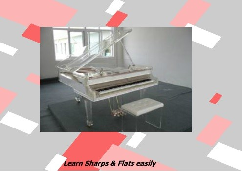 Sharps & Flats slideshow