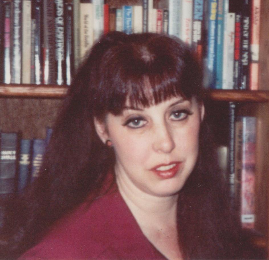 Sherrie Seibert Goff