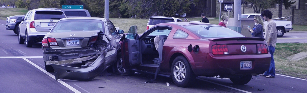 Auto Accident Attorney in Norman Oklahoma www.dougsmithlaw.com
