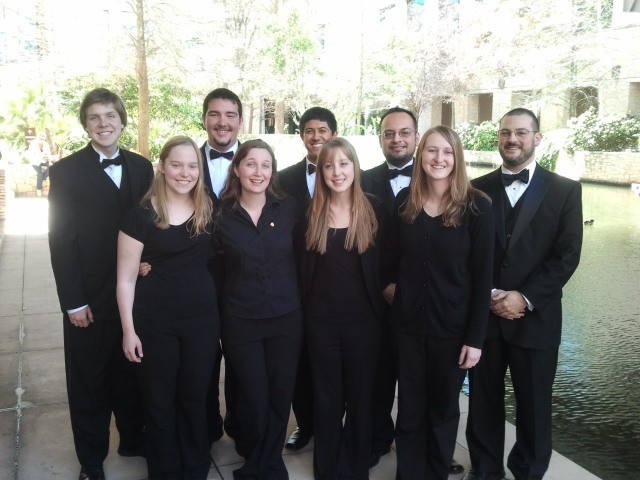 WE tpt section TMEA 2013