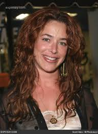 Claudia Wells Delorean
