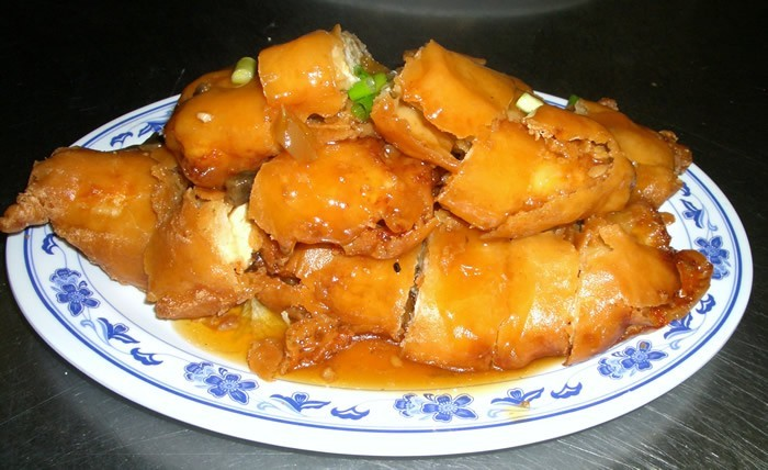 Chinese Village Restaurant - The Best Chinese Restaurant in Metro Detroit.