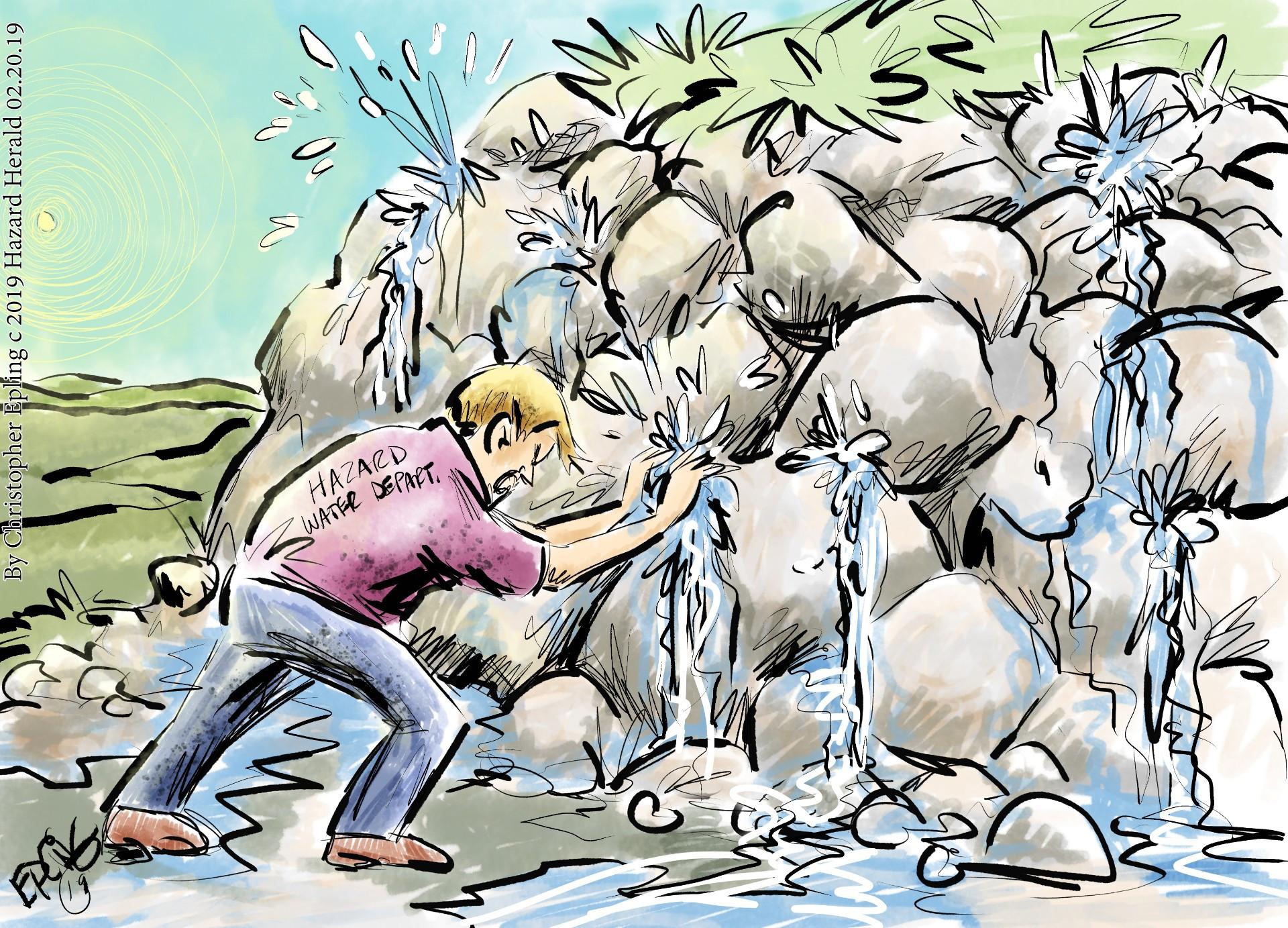 epling hazard water 02.20.19