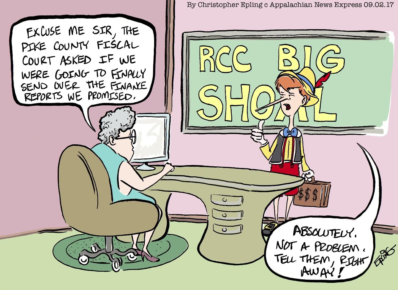 Epling ANE RCC Big Shoal 09.02.17