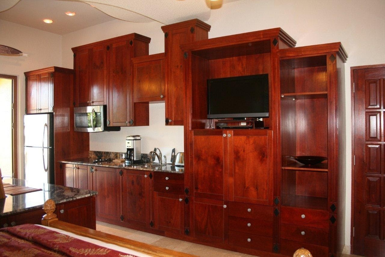 9-6 kitchen cabinetry