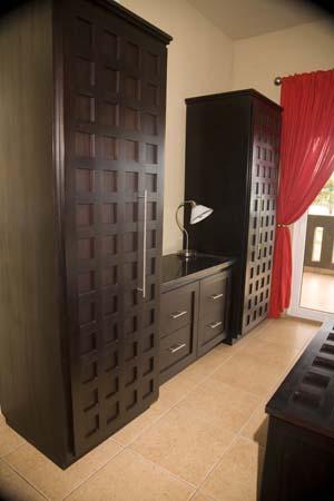 room cabinet