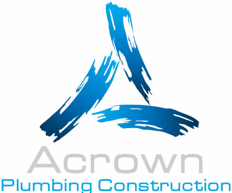 Acrown Plumbing Construction logo
