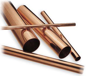 Copper is a common re-piping material, but other options are available as well.