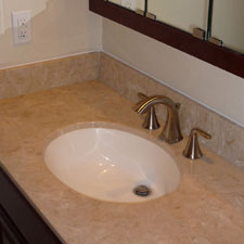 Bathroom  & Shower Page Image
