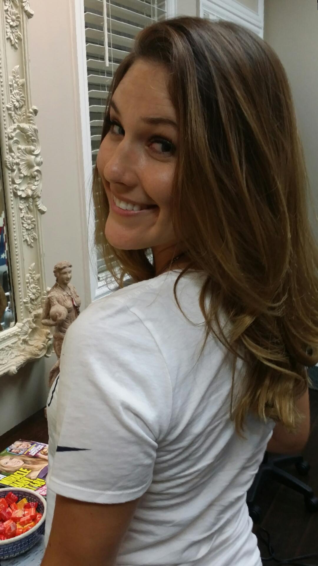 Dallas Beauty Salon