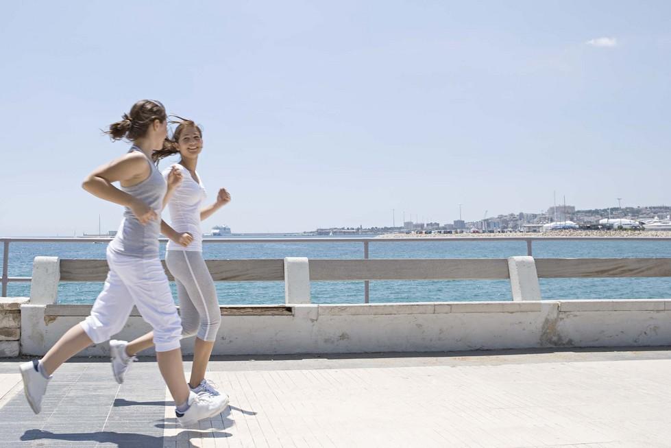 beginner running, running workout, routines