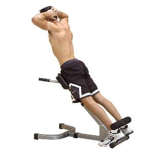 Low Back Extension Machine lower back exercises pic jpg