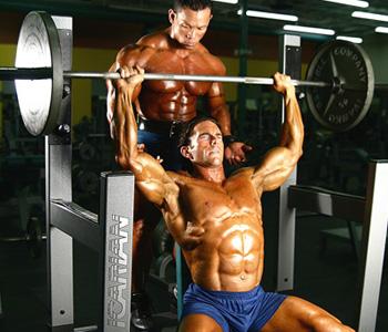 max ot training, max ot workouts, strength workouts