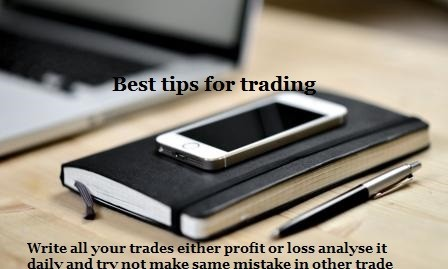 Tips for trading
