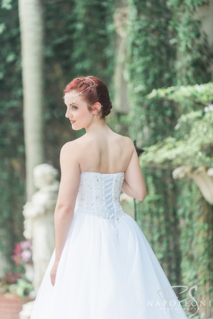 Custom Wedding Dresses, Bridal Gowns, Bridesmaids Dresses & More!
