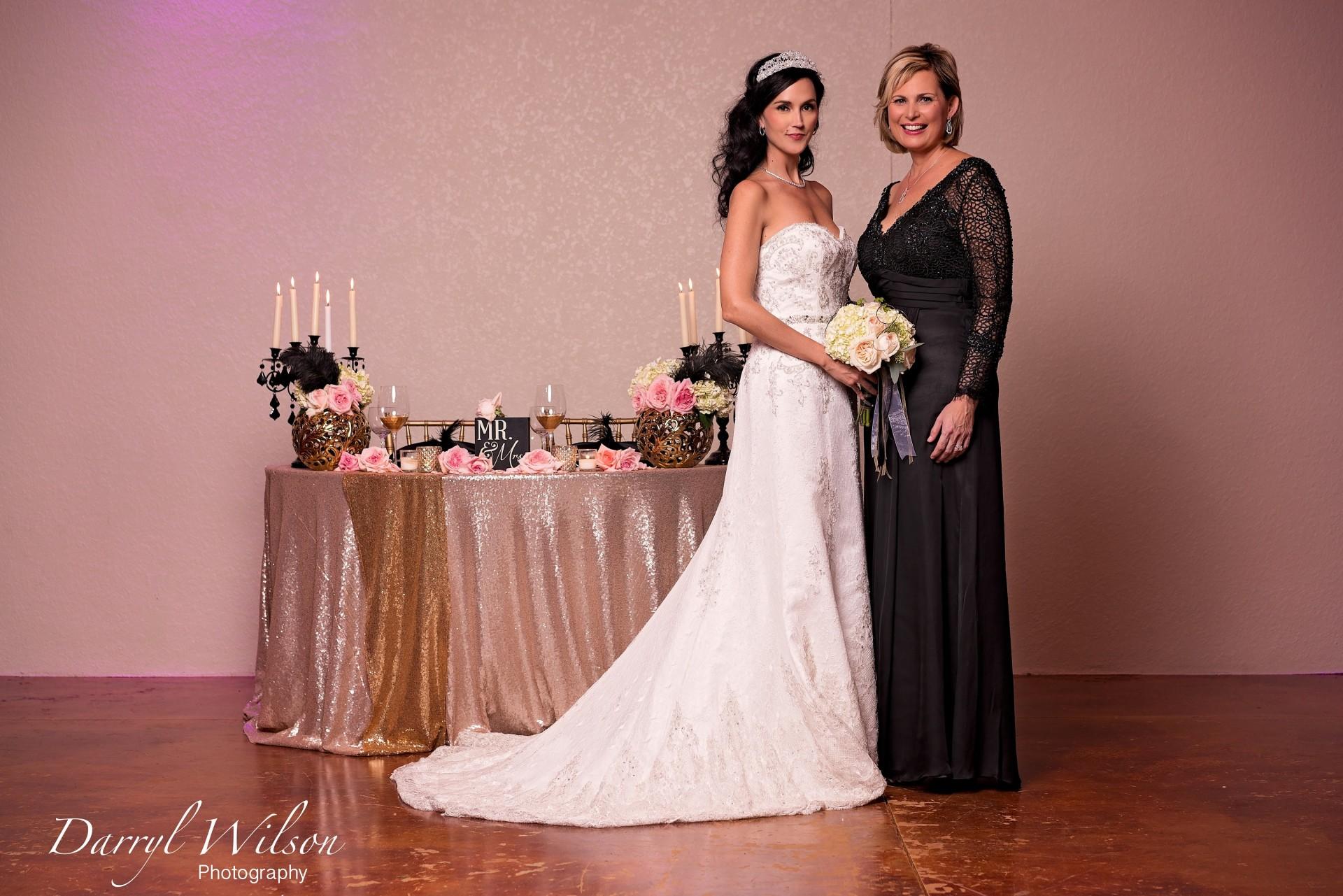 Custom Wedding Dresses, Bridal Gowns, Bridesmaids Dresses & More!