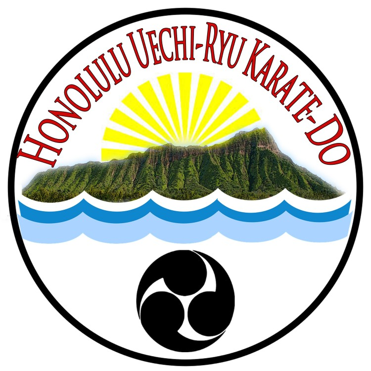 Honolulu Uechi-Ryu Karate-Do Club