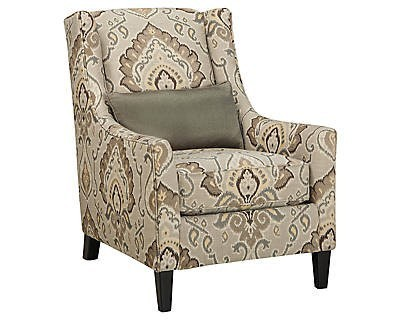 Accent And Rocking Chair
