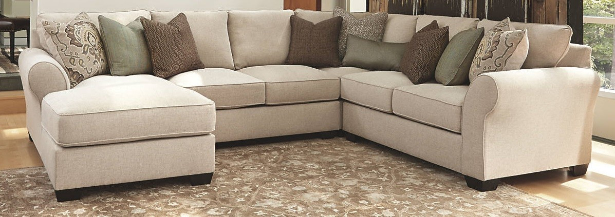 wilcot sectional C&L