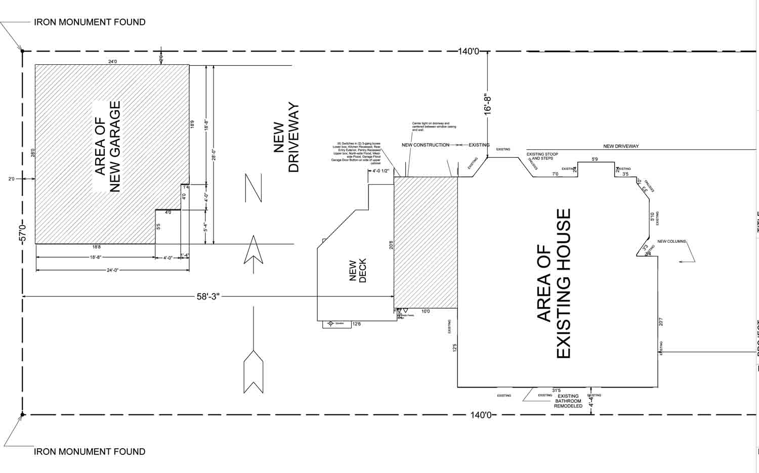 Site plan drawings residential site plan drawing pictures for Residential site plan