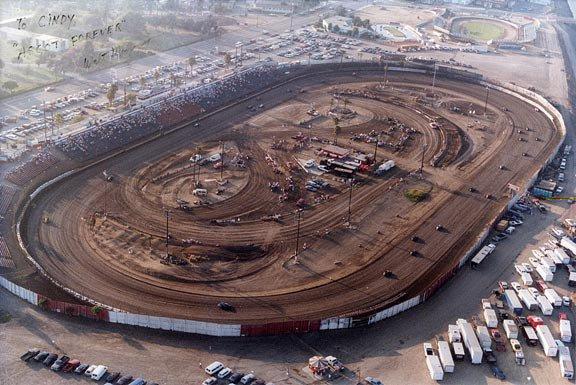 Speedway Usa
