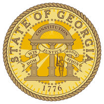 Great Seal of Georgia