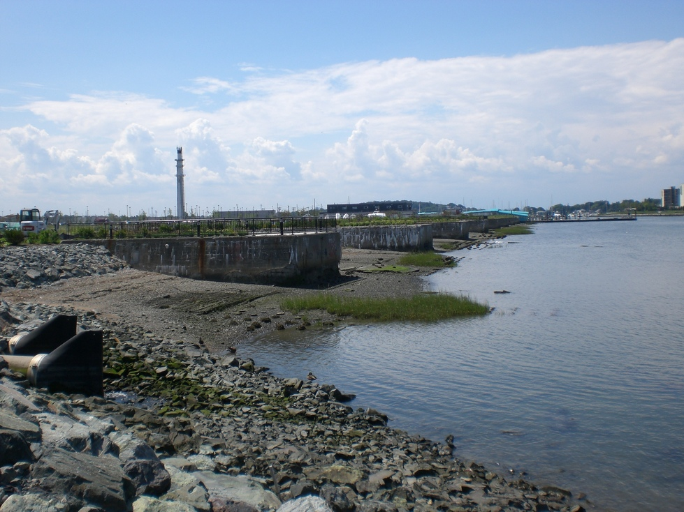 Waldollc pictures for Hingham shipyard