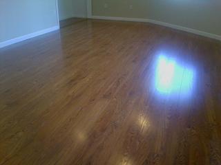 Silicon Valley Laminate Flooring Specialist
