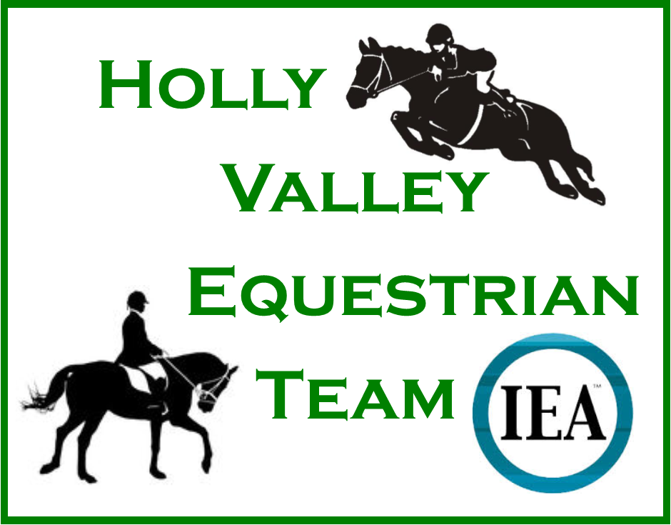 Holly Valley Equestrian Iea Team