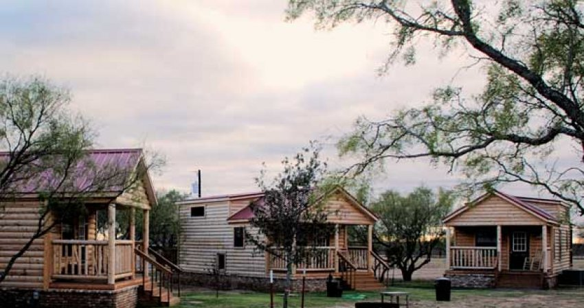 WingShooting Lodge