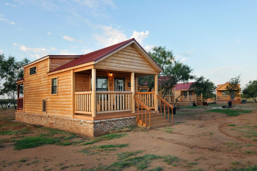 Corporate hunting trip dallas texas for Hunt texas cabins