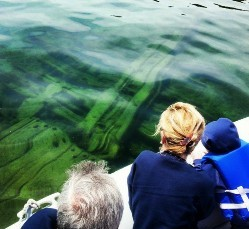 Door County Shipwreck Tours 2017