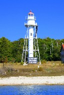Door County Lighthouse Tour