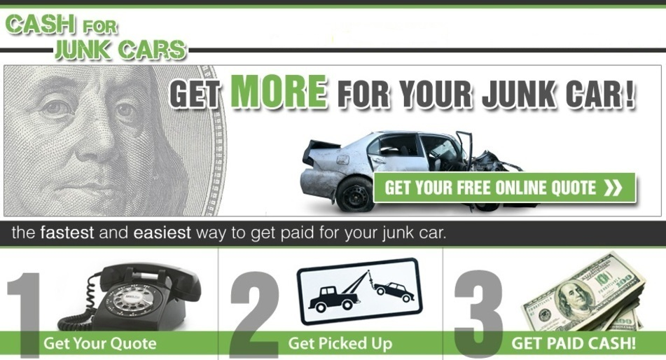 CASH for Junk Cars,Columbus Oh 614-603-0118