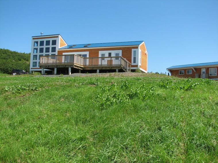 Kahuna Cottage
