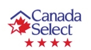 Canada Select 4 Star Accommodations