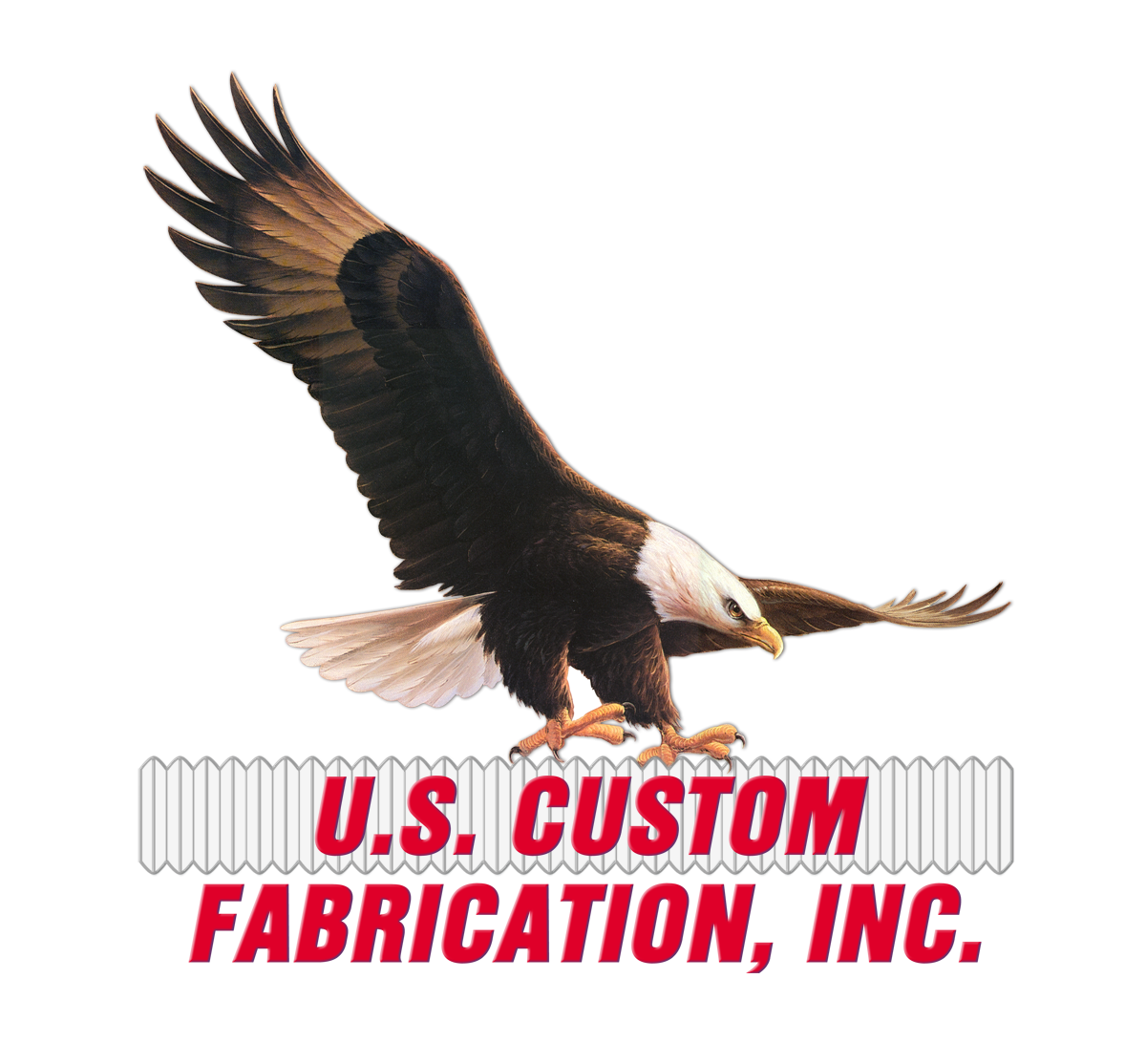 U. S. CUSTOM FABRICATION, INC.