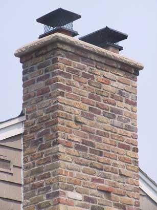 Chimney Masonry Repair Michigan