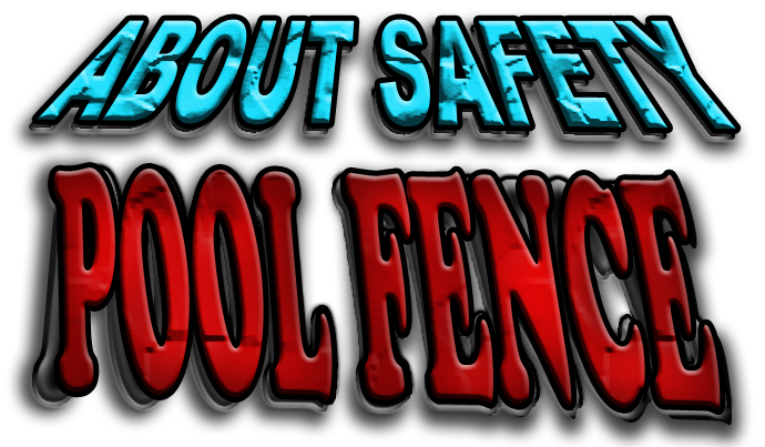 safety pool fence logo
