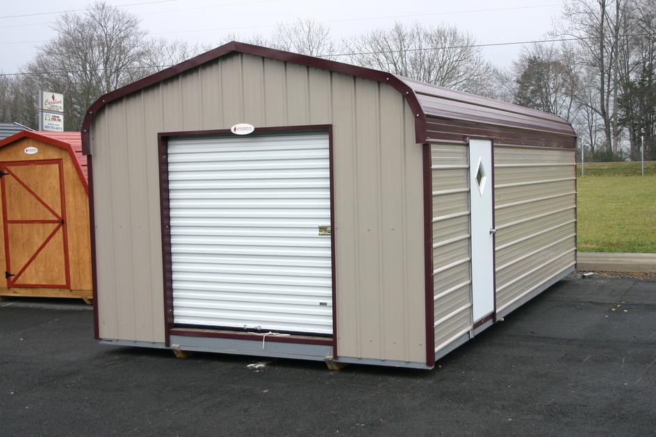 Wood Shed Dealers - Albemarle - NC - North Carolina